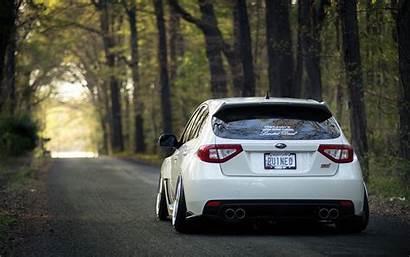 Subaru Impreza Wrx Sti Background Vehicles Favorite