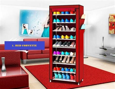Jual Beli Rak Sepatu jual beli sale rak sepatu 10 susun corvette baru tempat