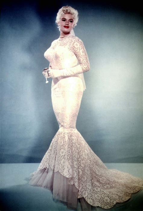 Jayne Mansfield wedding dresses: Pictures ideas, Guide to buying ? Stylish Wedding Dresses