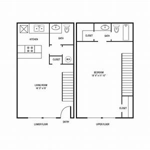 two bedroom floor plans extra large two bedroom With sheraton broadway plantation floor plan