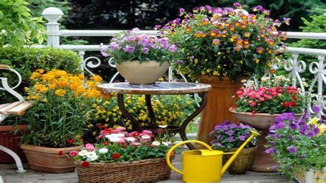Best Small Apartment Patio Garden Design Ideas