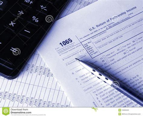form 1065 deadline tax form 1065 stock photos image 10205223