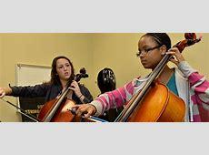 Music Education School of Music University of South