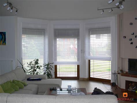 wohnzimmer gardinen modern eine raffinierte einfache fensterabschirmung heimtex ideen