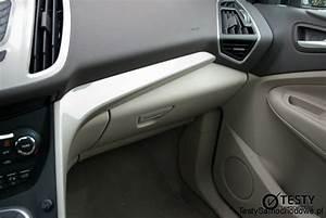 Avis Ford C Max 1 6 Tdci 115 Titanium : ford grand c max titanium 1 6 tdci test ~ Melissatoandfro.com Idées de Décoration