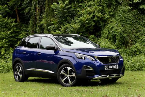 Review Peugeot 3008 by New Peugeot 3008 Review Torque