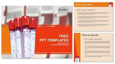 biochemistry blood tests powerpoint templates