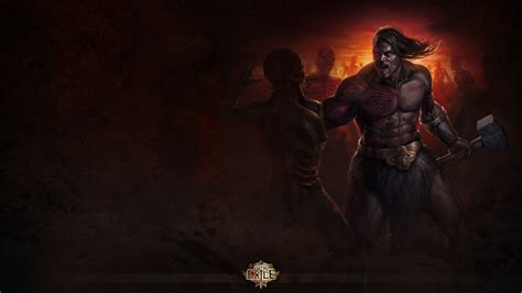 path  exile wallpaper hd pixelstalknet