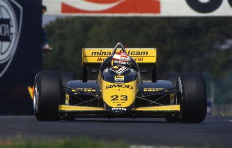 Adrian campos ha nuovamente lanciato l'ambizioso progetto di creare un team di formula 1 con sede spagnola, affiancato dai suoi partner salvatore gandolfo e monaco… Adrian Campos (San Marino 1987) by F1-history on DeviantArt
