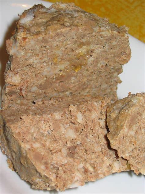 p 226 t 233 de foie de porc recette