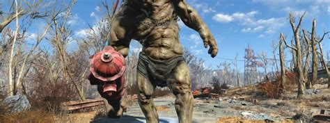Fallout 76: Will the Upcoming Game Include Super Mutants?