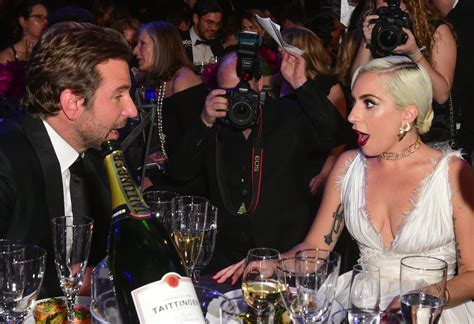 Lady Gaga And Bradley Cooper At The 2019 Sag Awards  Popsugar Celebrity Australia