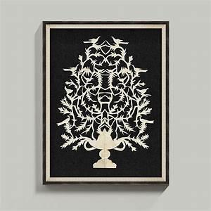Art De Vie : arbre de la vie art ballard designs ~ Zukunftsfamilie.com Idées de Décoration