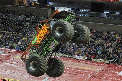 pa monster truck show pittsburgh pa monster jam 2 16 13 2pm show