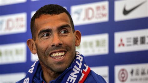 Carlos tevez is a forward and is 5'6 and weighs 148 pounds. Carlos Tevez: Is Shanghai Shenhua adventure already nearing an end? | Football News | Sky Sports