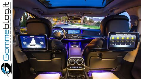 Which Car Has The Best Interior In World