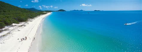 The 10 most wonderful features of the Whitsundays - Swain