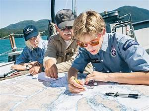 Sea Scouts learn nautical skills, life lessons on 700-mile ...