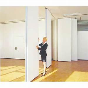 Cloisons Mobiles : cloison mobile acoustique multiples parements mov o ~ Melissatoandfro.com Idées de Décoration