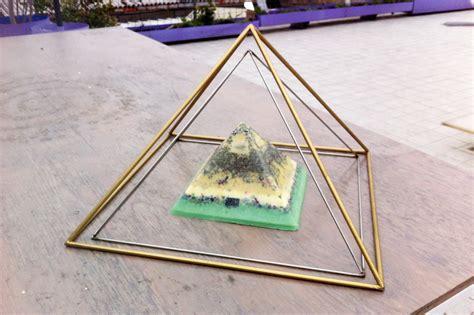 Interno Di Una Piramide Piramide Terza Parte Scarabeokheper