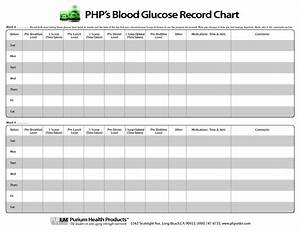 8 Best Images Of Printable Blood Sugar Levels Chart