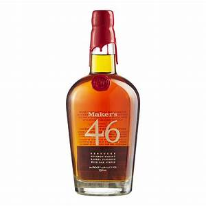 Maker U0026 39 S Mark 46 Bourbon 70cl