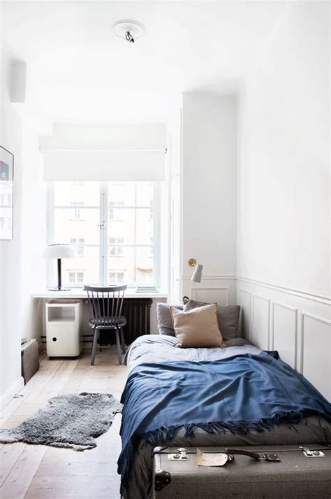 Ideas For Single Bedroom by Stylishly Simple A Gallery Of Gorgeous Minimalist