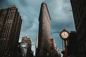 Flatiron Building New York 5k, HD World, 4k Wallpapers