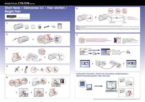 telecharger driver scanner epson stylus sx130