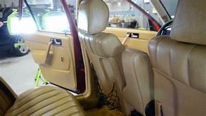 Transforman Un Mercedes Benz 190e De Chatarra A Pieza De