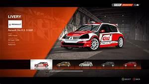 Revision Obligatoire Clio 4 : renault clio super 1600 colin mcrae rally and dirt wiki fandom powered by wikia ~ Medecine-chirurgie-esthetiques.com Avis de Voitures