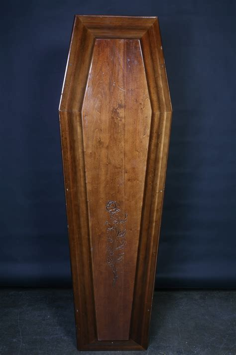 Halloween Coffin Prop by Props For Rent Amp Portfolio Caskets And Coffins