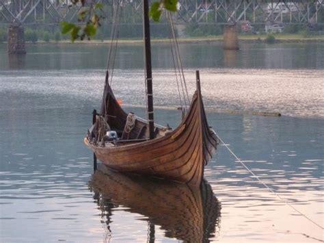 Viking Boats Found by Doryman Viking Boat