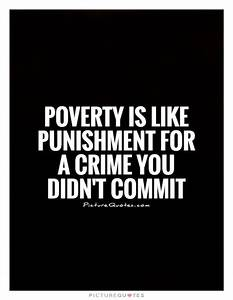 Poverty is like... Food Poverty Quotes