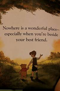 Touching Best Friend Quotes. QuotesGram