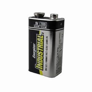9 Volt Batterie : 9 volt battery ~ Markanthonyermac.com Haus und Dekorationen