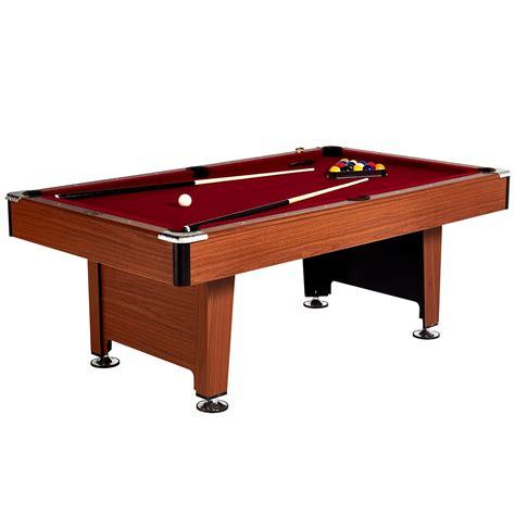 sears pool tables on barrington billiards 84 quot billiard table