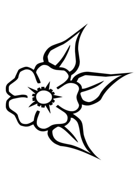 dessiner fleur