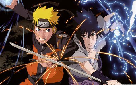 naruto  sasuke ultra hd desktop background wallpaper