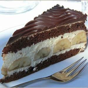 Leckere Einfache Torten : bananentorte 3 8 5 ~ Orissabook.com Haus und Dekorationen