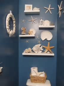 beach themed bathroom wall decor bathroomdecorideas co