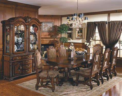 how to set a formal dining room table round formal dining table sets decobizz com