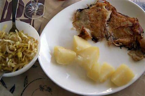 raie cuisine recette d 39 aile de raie grillée