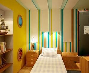 Kinderzimmer Streichen Dachschräge : streifen an der decke streichen und was dabei wichtig ist ~ Markanthonyermac.com Haus und Dekorationen