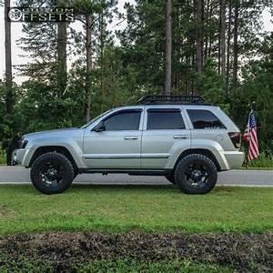 08 8 2005 Grand Cherokee Jeep Leveling Kit Xd Rockstar