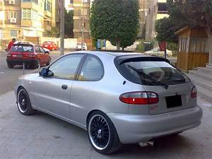 Bob3825 1999 Daewoo Lanos Specs  Photos  Modification Info At Cardomain