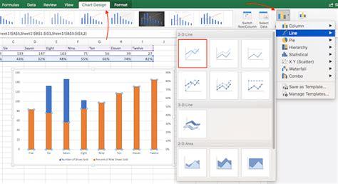 bar chart  axis excel  table bar chart