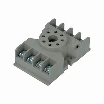 Octal Socket Relay St8