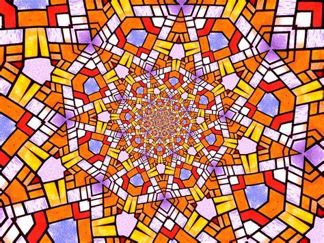 kaleidoscope camera   ios create kaleidoscope art