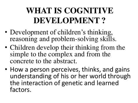 preschool activities for cognitive development cognitive development including piaget s theory mainly in 990